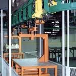 Q-Flex Overhead Conveyor System 1