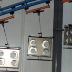 Q-Flex Overhead Conveyor System 8