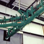 Q-Flex Overhead Conveyor System 11