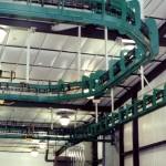 Q-Flex Overhead Conveyor System 12