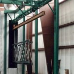 Q-Flex Overhead Conveyor System 15