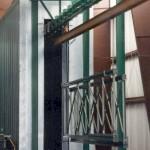 Q-Flex Overhead Conveyor System 16