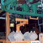 Q-Flex Overhead Conveyor System 2