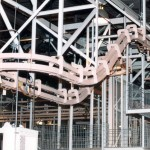 Q-Flex Overhead Conveyor System 4