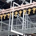 Q-Flex Overhead Conveyor System 5
