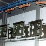 Q-Flex Overhead Conveyor System 7