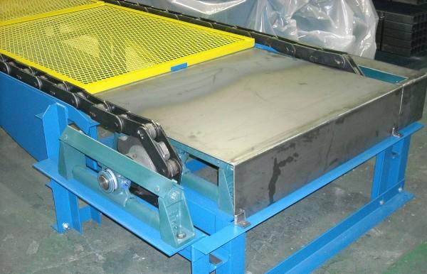 Floor Conveyors Rapid Industries Rapid Industries