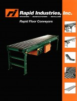 Floor Conveyor System Brochure