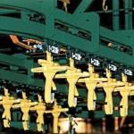Q-Flex Overhead Conveyor System 20