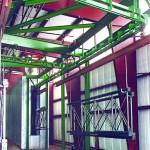 Q-Flex Overhead Conveyor System 19