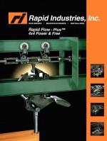 Rapid Flow 4x4 Conveyor System Brochure
